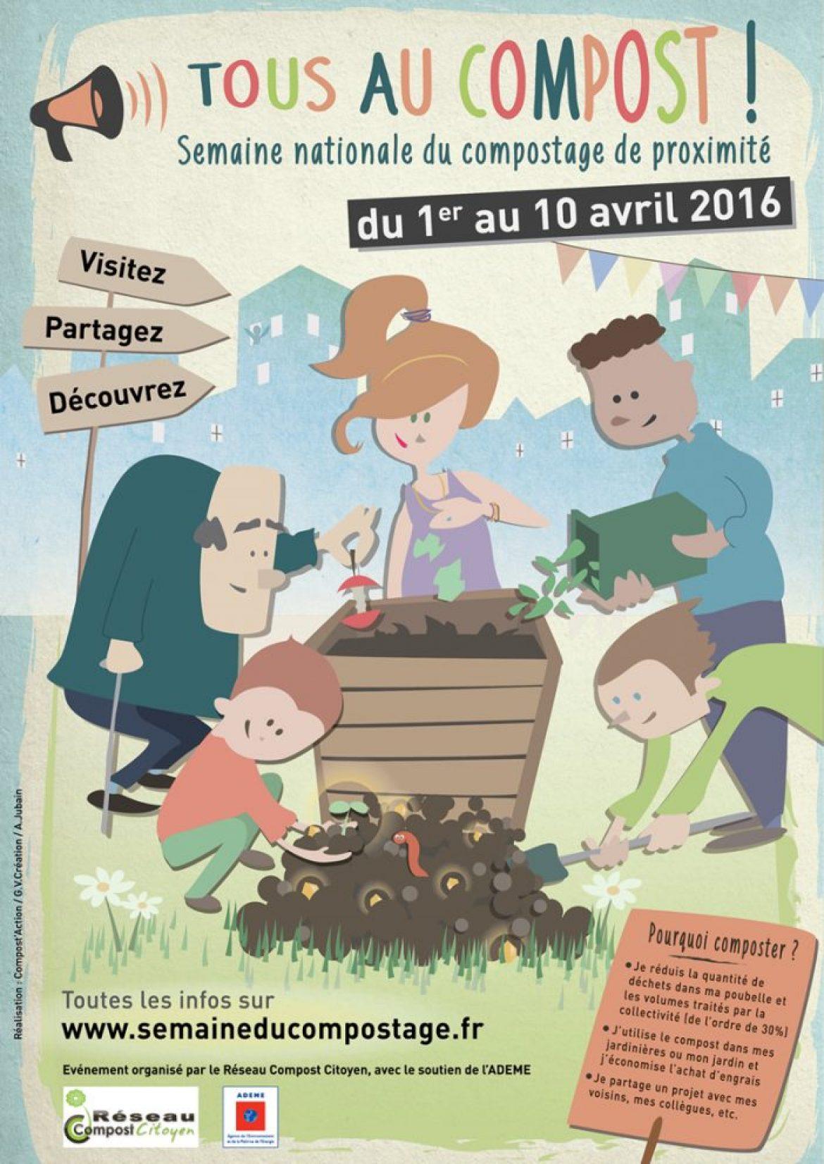 Affiche événement freelance savoie isère