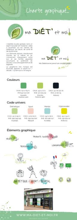 Graphiste illustratrice freelance 38 Grenoble Chambéry